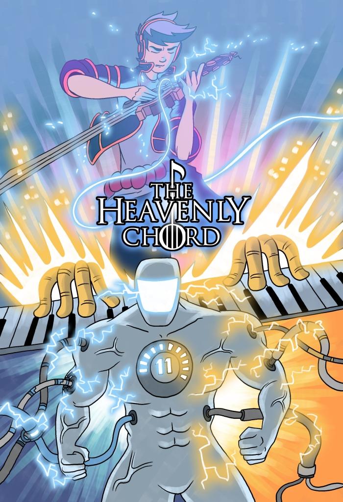 HC Poster